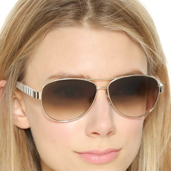 54bacf49d73c kate spade Accessories | Dalia Sunglasses Aviator | Poshmark